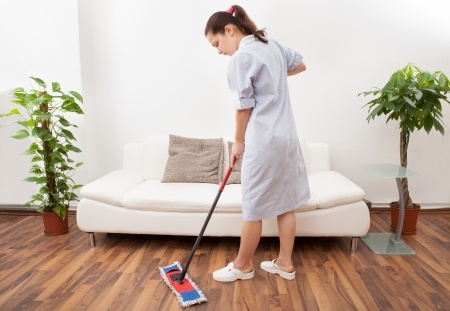cleaning staff playa del carmen vacation rentals